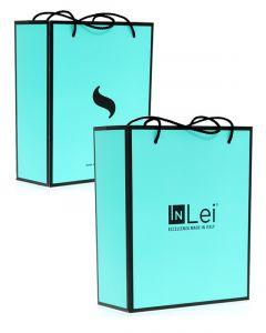 Papírová taška LUXURY INLEI